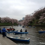 I had be able to get on a boat without waiting for. If it was sunny warm day, I had to wait for long time to get on.